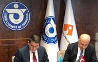 Azerbaijan, Turkey ink protocol on int'l road transport
