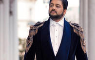 National opera singer to perform in Moscow