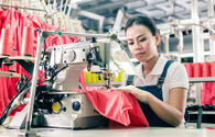 Industrial production increases by 13.5 pct in Tajikistan