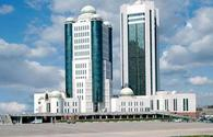 Kazakh Parliament approves bill on EEU goods labeling