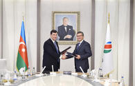 "SOCAR, BP creating petchem joint venture in Turkey <span class=""color_red"">[UPDATE]</span>"
