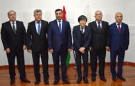 Japan invests about $ 442,000 for social projects in Tajikistan