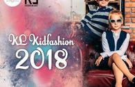 Baku to host  KL Fashion Kids-2018
