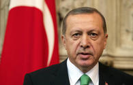 Erdogan: Turkey really worried about unresolved conflicts in S.Caucasus