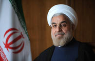 Rouhani says Iran will file legal case against U.S. for sanctions