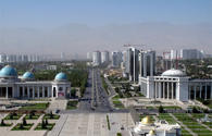 Turkmenistan supports initiative to create Modal Highway for Central Asia with access to Turkey