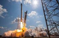 SpaceX postpones launch of US Air Force's first GPS III satellite