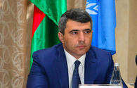 "Farmers to gain enormous benefits from ""Green corridor"" on customs borders of Azerbaijan: minister"