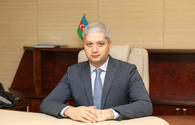 New Office head of Azerbaijani Ministry of Labor appointed