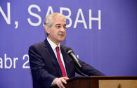 Azerbaijan to develop, achieve more success as long as Ilham Aliyev leads it: Ahmadov