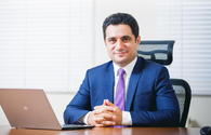 Chairman of Int'l Bank of Azerbaijan appointed