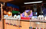 "Azerbaijan joins Christmas Fair in Spain <span class=""color_red"">[PHOTO]</span>"