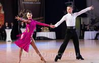 "Azerbaijani dancers win gold in Russia <span class=""color_red"">[PHOTO]</span>"