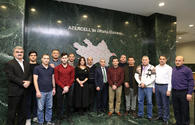 "Leading mobile operator of Azerbaijan enhances & strengthens network capabilities <span class=""color_red"">[PHOTO]</span>"