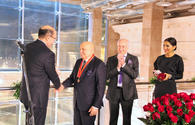 "Azerbaijan marks 70th anniversary of national architect <span class=""color_red"">[PHOTO]</span>"