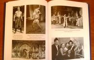 "Book about first Azerbaijani ballet presented to readers <span class=""color_red"">[PHOTO]</span>"