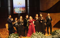 "International Mugham Center marks its 10th anniversary <span class=""color_red"">[PHOTO]</span>"