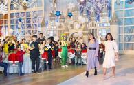 """Heydar Aliyev Foundation organizes traditional festivities for children <span class=""""color_red"""">[PHOTO]</span>"""