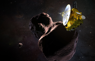 NASA'S New Horizons spacecraft accomplishes farthest flyby in human history