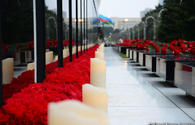 Azerbaijan approves events plan for 29th anniversary of January 20 tragedy
