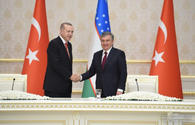 Uzbekistan, Turkey will hold first Strategic Cooperation Council meeting