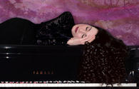 "Aziza Mustafa Zadeh releases new album <span class=""color_red"">[PHOTO]</span>"