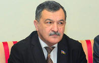 Azerbaijani MP: Kazakhs tired of Armenians' tricks