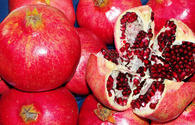 Azerbaijan to restore traditional pomegranate varieties