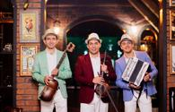 """East or West"" music band to perform in Baku"