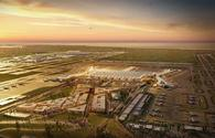 Flights to Moscow, Kuwait City to start form Istanbul's new airport