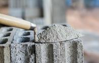 Tajikistan exports cement worth $ 65.4 million in 2018