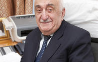 "Azerbaijani academician awarded UN Order <span class=""color_red"">[PHOTO]</span>"