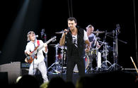 Emin Agalarov goes on tour over U.S cities
