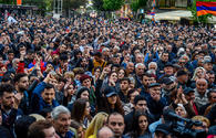 Discontent over Pashinyan grows in Armenia