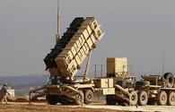 Turkey, US to discuss the delivery of Patriot surface-to-air missiles