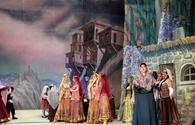 Intizar opera to be staged in Baku