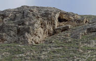 "New monuments of Paleolithic period found in Absheron <span class=""color_red"">[PHOTO]</span>"
