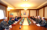 "Expansion of military and defense cooperation with Iran on agenda <span class=""color_red"">[PHOTO/VIDEO]</span>"