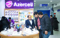 "Azercell's service center with new concept now in Baku International Terminal <span class=""color_red"">[PHOTO]</span>"