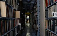 Antiquarian books to be restored