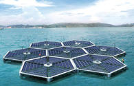 Solar panels to be installed on Boyukshor lake in 2021