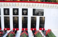 "Azerbaijani public pays tribute to January 20 victims <span class=""color_red"">[PHOTO]</span>"