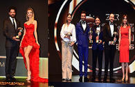 "Movie stars may be awarded in Baku <span class=""color_red"">[PHOTO]</span>"