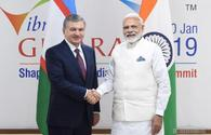 Uzbekistan to supply India with uranium