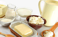 Belarus, Azerbaijan may set up joint dairy venture