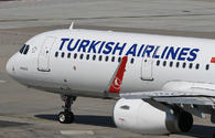 Turkish Airlines announces about cancellation of Iran's Ahvaz-Turkey's Istanbul flight