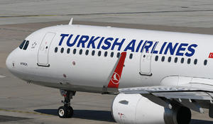 Turkish Airlines Announces About Cancellation Of Iran S Ahvaz Turkey S Istanbul Flight