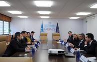 WTO, Azerbaijan State Tourism Agency sign an agreement