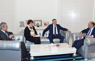 Azerbaijan, Georgia eye cultural cooperation
