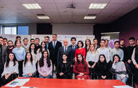 "Azercell awards another 25 students this year <span class=""color_red"">[PHOTO]</span>"